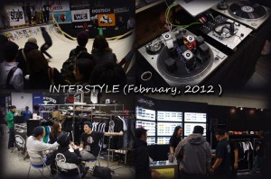 INTERSTYLE (February, 2012 )