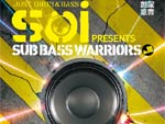 Soi -SUB BASS WARRIORS #10- HARDCORE ALIVE!!!
