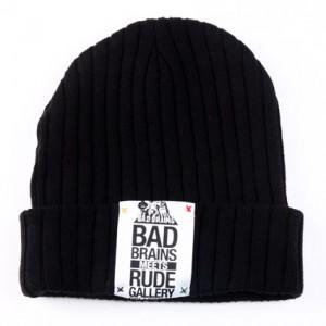D.C.-KNIT CAP