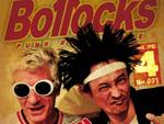 BOLLOCKS (NO.001)
