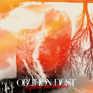 OBLIVION DUST  『9 Gates For Bipola』