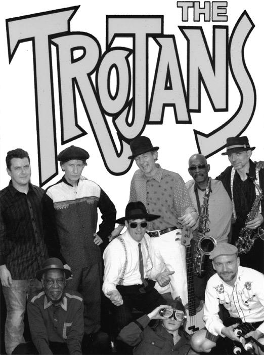 THE TROJANS