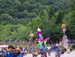 FUJI ROCK FESTIVAL '12 ~出演アーティスト第2弾~