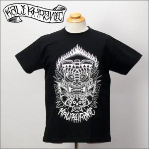 KALI KHRONIC - TIKI T-shirts