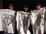 KIZUNARI TOUR 2012 『2012年3月10日(土)福島県郡山市』 at 郡山HipShot Japan Report