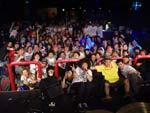 KIZUNARI TOUR 2012 『2012年3月25日(日) 東京都渋谷区』 at 渋谷THE GAME Report