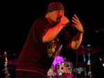 SUICIDAL TENDENCIES (2012/04/02) at SHIBUYA O-EAST LIVE REPORT