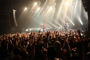 OBLIVION DUST(2012/04/30) at SHIBUYA-AX