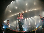 OBLIVION DUST – Static Sound Tour 2012 Tour Final at 赤坂BLITZ LIVE REPORT