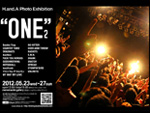 "H.and.A Photo Exhibition ""ONE""2"