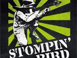 STOMPIN' BIRD ONEMAN LIVE