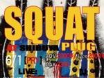 SQUAT – 2012/06/01(Fri) / A-FILES オルタナティヴ・ストリートカルチャー・ウェブマガジン