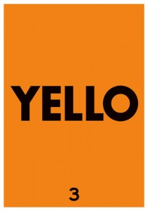 YELLO issue 3