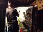 A.O.T.N.A 5 ~art of the new attitude~(2012/05/11) PICTURE GALLERY at RUBYROOM / A-FILES オルタナティヴ ストリートカルチャー ウェブマガジン