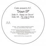 "Calm presents K.F. – NEW EP ""Dawn EP"""