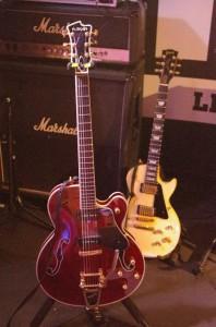 MASAYA (Guitarist)  from THE CHERRY COKES
