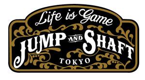 """shibuya JUMP リニューアルオープン!!  - JUMP Renewal Party LIFE IS GAME """"JUMP and SHAFT"""""""
