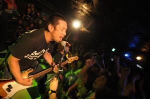 -特集- STOMPIN' BIRD live report and interview