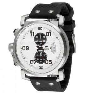 OBSERVER CHRONO / Vestal Watch