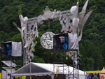 FUJI ROCK FESTIVAL '12 ~出演アーティスト第8弾~/ A-FILES オルタナティヴ ストリートカルチャー ウェブマガジン