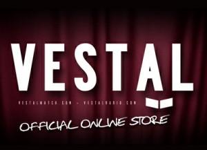 VESTAL正規代理店直営オンラインストアOPEN
