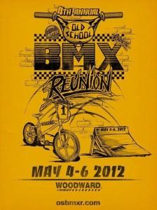 Ching Dong(BMX RIDER)