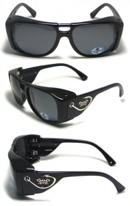 BLACK FLYS - FLY HOOKER Polarized