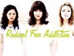 ラディカルズ 『RADICAL FREE ADDICTiON』 RELEASE / スペシャルインタヴュー