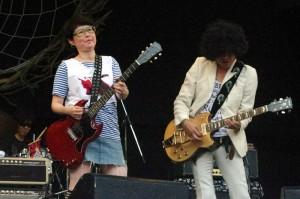 A 100% SOLARS@FUJI ROCK FESTIVAL '12