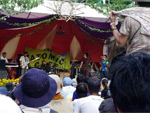 FRYING DUTCHMAN@FUJI ROCK FESTIVAL '12 LIVE REPORT