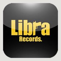 Libra Records(iPhone/iPad用)公式アプリケーション
