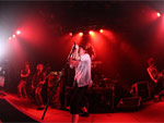 OBLIVION DUST – 『6IX』(2012/08/02,03 -2days-) at shibuya duo MUSIC EXCHANGE LIVE REPORT