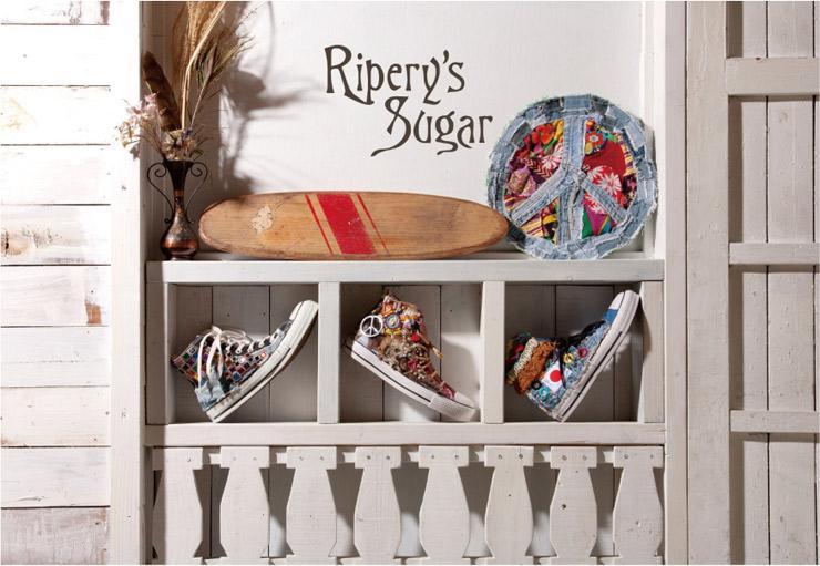 Ripery's Sugar レセプションパーティー