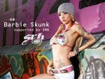 特集:Barbie Skunk - supported by SRH
