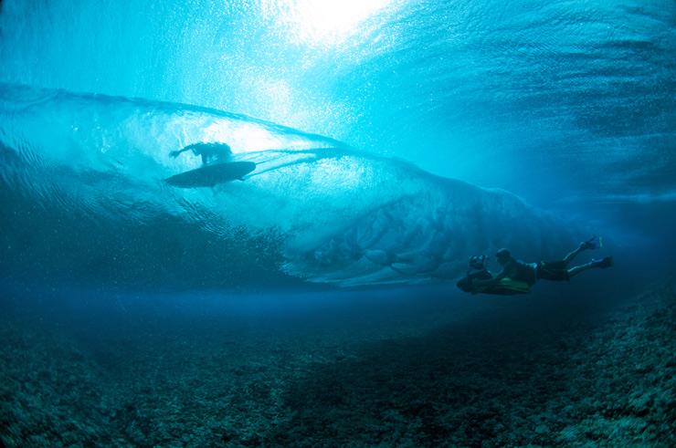 映画「ディーパー・シェイド・ブルー」 ~世界を征服したハワイアン・サーフ・カルチャーの軌跡~