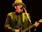 ELVIS COSTELLO AND THE IMPOSTERS@FUJI ROCK FESTIVAL '12 LIVE REPORT