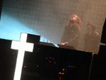 JUSTICE@FUJI ROCK FESTIVAL '12 LIVE REPORT
