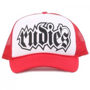 SPARK MESH CAP -RUDIE'S HEADGEAR-