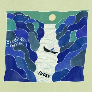 Czecho No Republic、2nd Single 『IVORY』