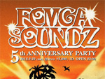 FOMGA SOUNDZ 5th Anniversary Party