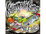 Kottonmouth Kings - New Album 『Mile High』RELEASE & 『MILE HIGH JAPAN TOUR 2012』 with BIG B