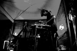 SARATOGA@FUJI ROCK FESTIVAL '12 ~苗場食堂~
