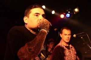 OPIE ORTIZ & JACK MANESS (Long Beach Dub All Stars) YOKOHAMA SHOWCASE 2012.10.09 @ club Lizard LIVE REPORT