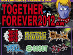 BOYZBOYZBOYZ PRESENTS 「TOGETHER FOREVER 2012AW」