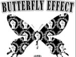 【BUTTERFLY EFFECT vol,3】2012/10/27(sat) at CANDLE島田市金谷