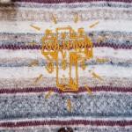 12FW KUSTOMSTYLE KSLS1004BOR VIVA CALIFAS BORDER LONG SHIRTS