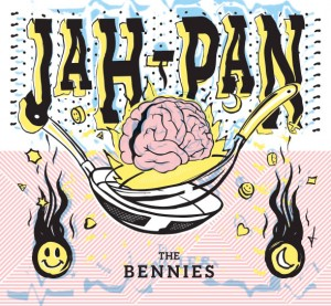 THE BENNIES / JAH-PAN