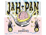 THE BENNIES / CD 『JAH-PAN』
