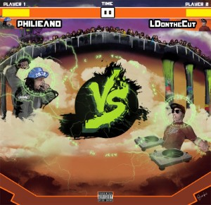 Philieano vs LDontheCut