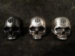 DOG STATE - TOKYO HIRO 20th Anniversary Skull Rings
